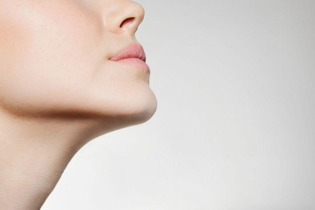 cirugia estética facial en Colombia - menton